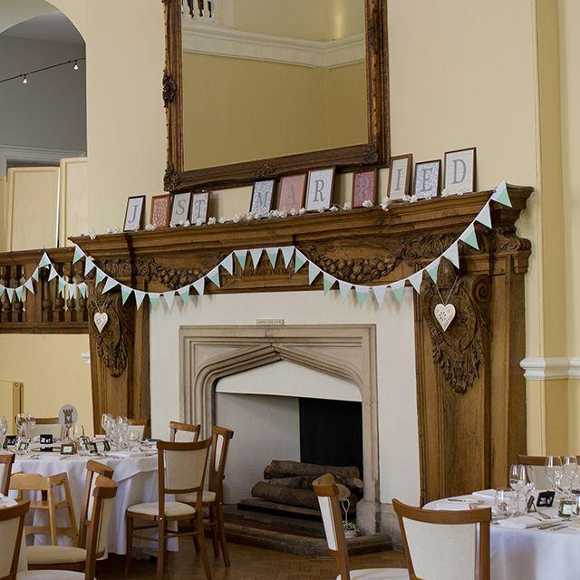 Wedding Reception Venues Surrey | Farnham Castle