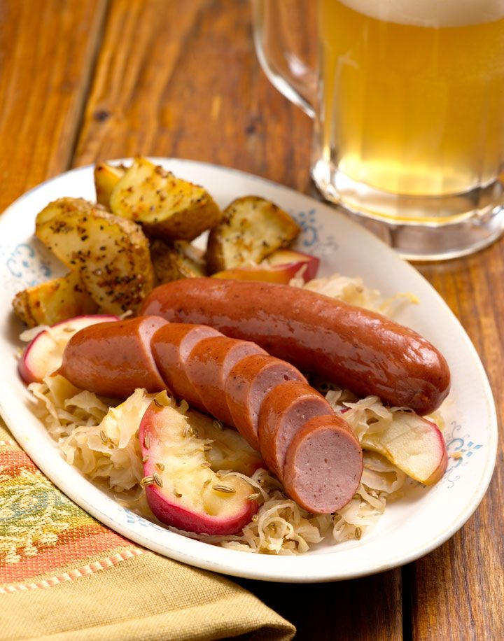 german diet | ... attention to many things. One of them is most definitely German foods