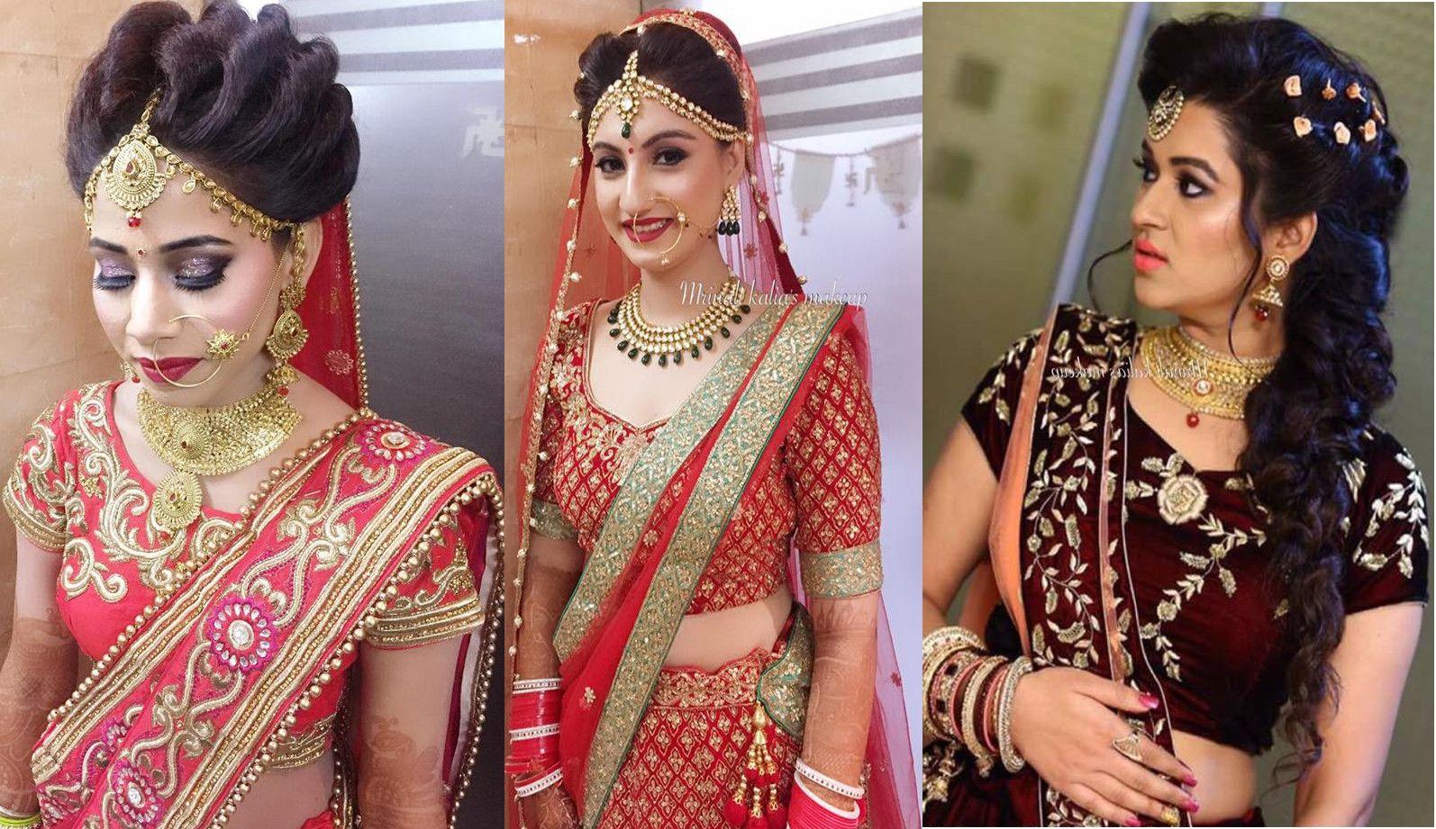 Get Airbrush Makeup Artist by kajal sharma. You can contact kajal sharma at +91-9810253024 for Best freelance makeup artist Delhi NCR.