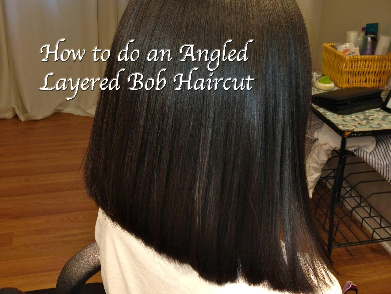 Layered angled bob haircut locks of love hair tutorial long to layered angled bob haircut locks of love hair tutorial long to short solutioingenieria Choice Image
