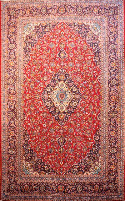 Kashan  | Shabahang & Sons