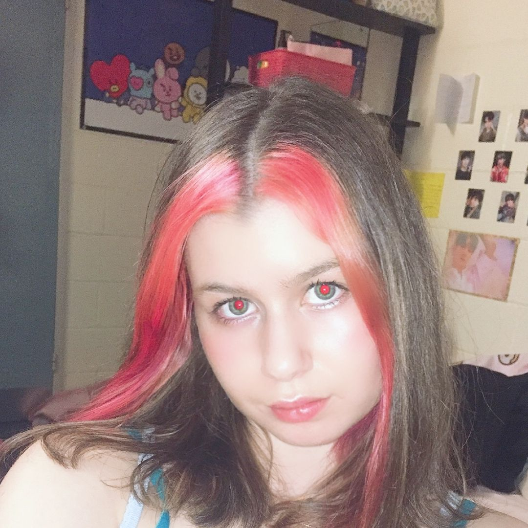 Hair Pink Hair Hair Idea In 2020 Pink Hair Hair Styles Hair
