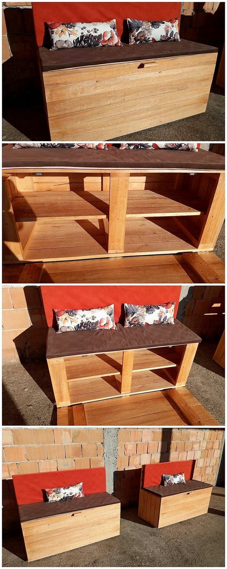 best tips and great ideas for reusing old shipping pallets on extraordinary ideas for old used dumped pallets wood id=80469