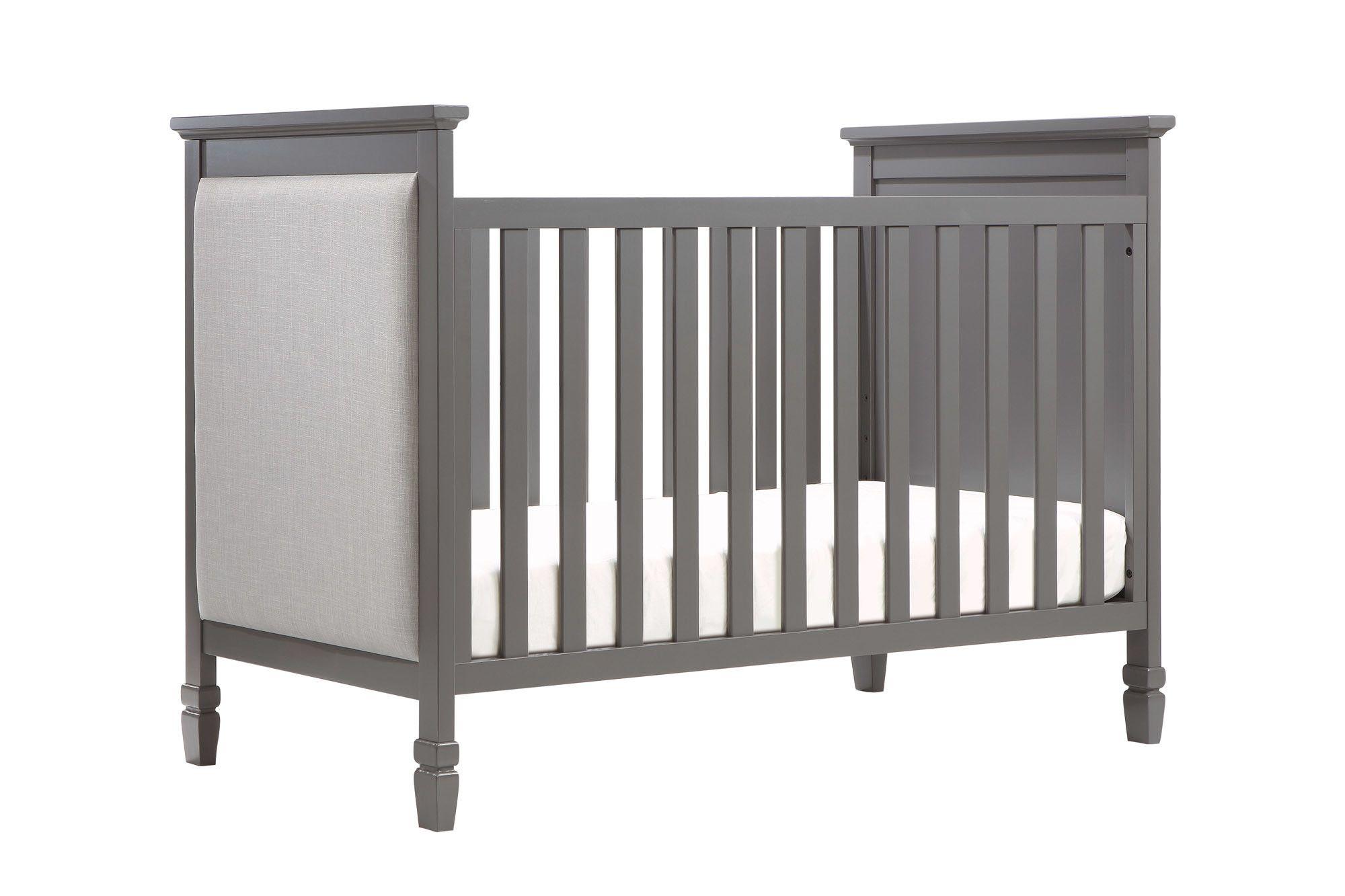 Catarina 3-in-1 Convertible Crib