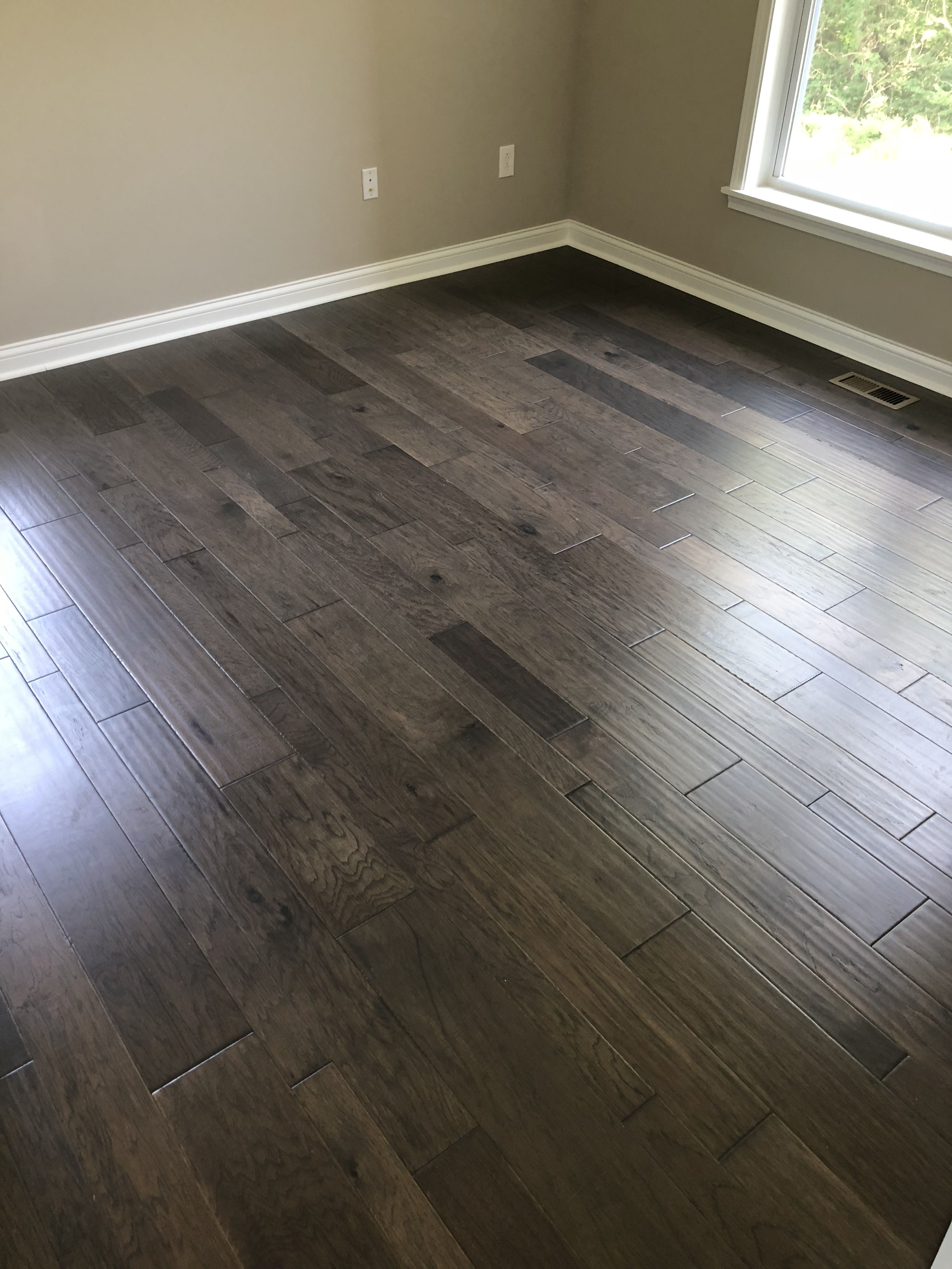 Glenford Hickory, Anchor Hickory, Engineered Hardwood Floors (Multi Plank )