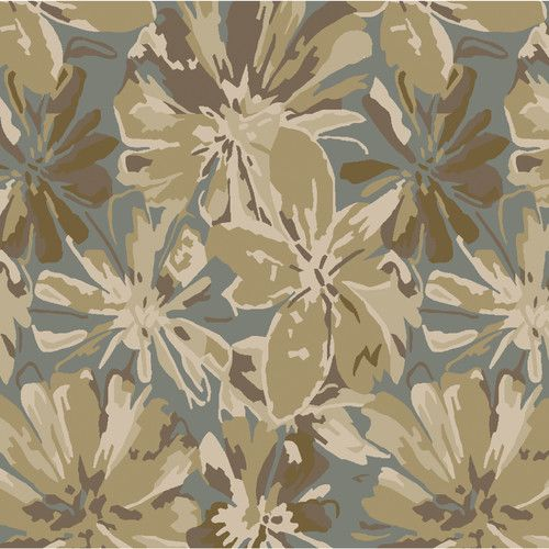 Found It At Wayfair Millwood Hand Tufted Beige Area Rug Area Rugs Floral Area Rugs Colorful Rugs