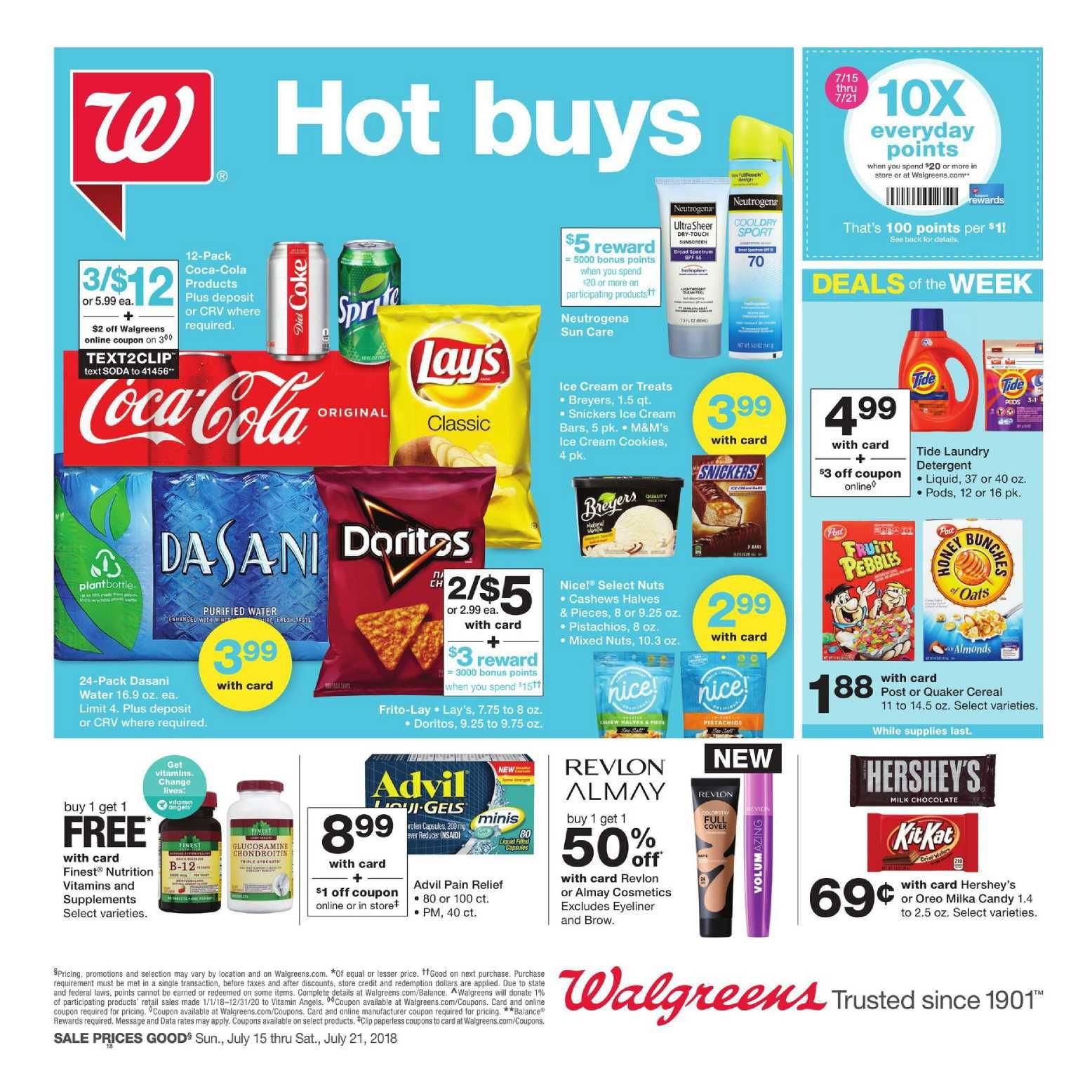 weekly ad circular grocery stores