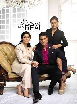 Xem Phim Hai Người Vợ - Ang Dalawang Mrs Real