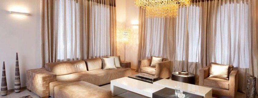 Tipo de cortinas modernas cortinas pinterest for Tipos de cortinas modernas