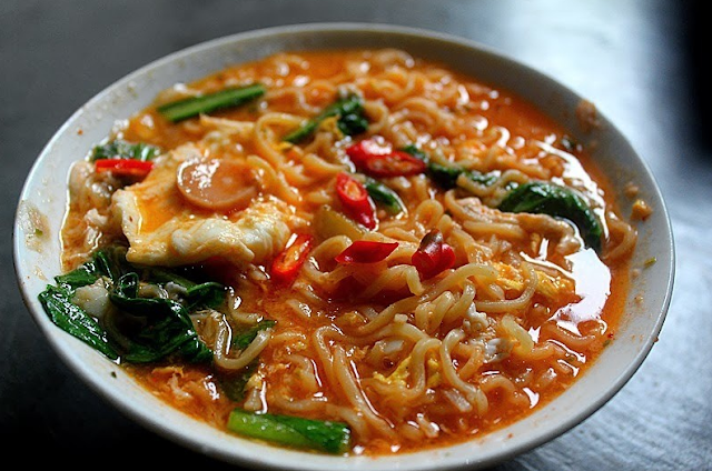 13 Resep Seblak Spesial Dengan Berbagai Varian Mana Favorit Anda Resep Mantan Resep Masakan Makanan Pedas Resep