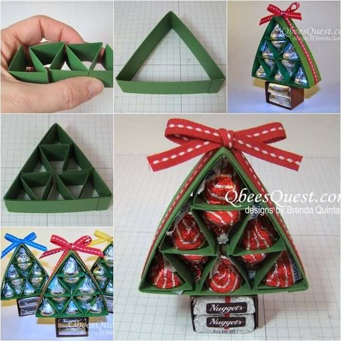 How to make hershey christmas trees diy diy crafts do it yourself explore expensive gifts gifts for christmas and more how to make hershey christmas trees diy solutioingenieria Gallery