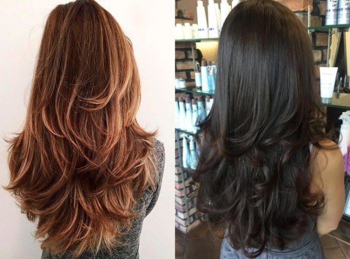 Pin On Hair Cut Color Styles