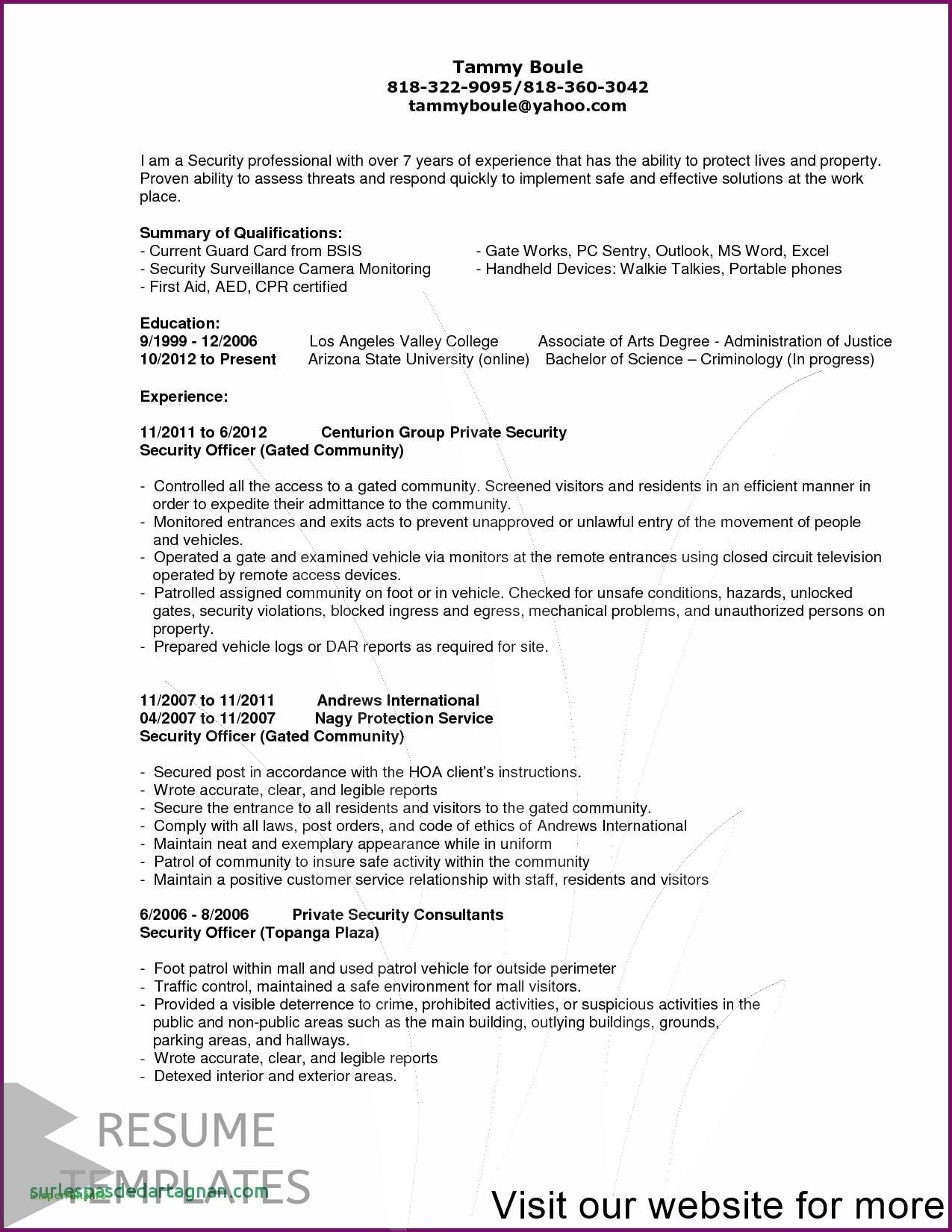 resume template etsy Professional in 2020 Resume