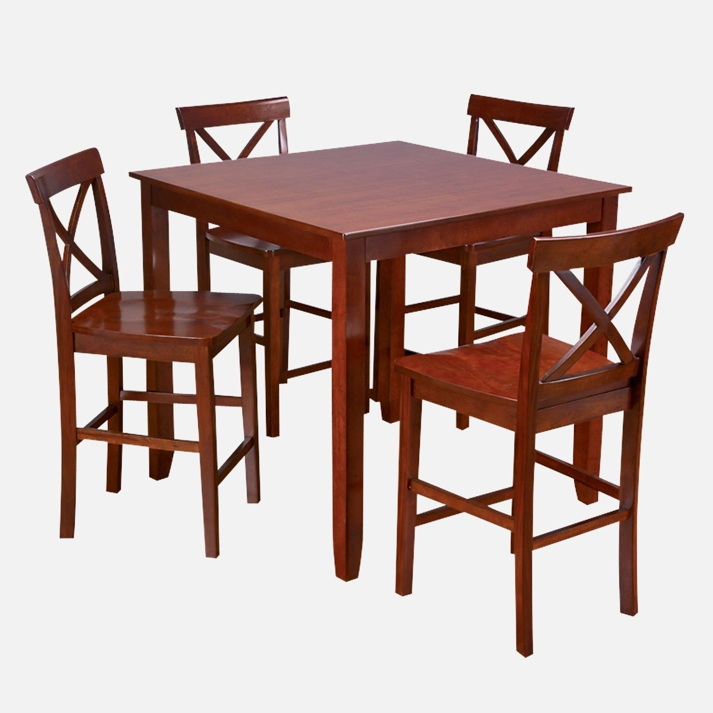 Dining Tables Chairs Hamilton 5 Piece High Dining Set Shopko Com 249 99 On Sale Pub Table And Chairs Dining Table Chairs Dining Set
