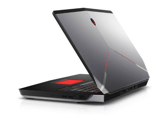 Dell To Use Recycled Carbon Fiber For Latitude & Alienware Computers