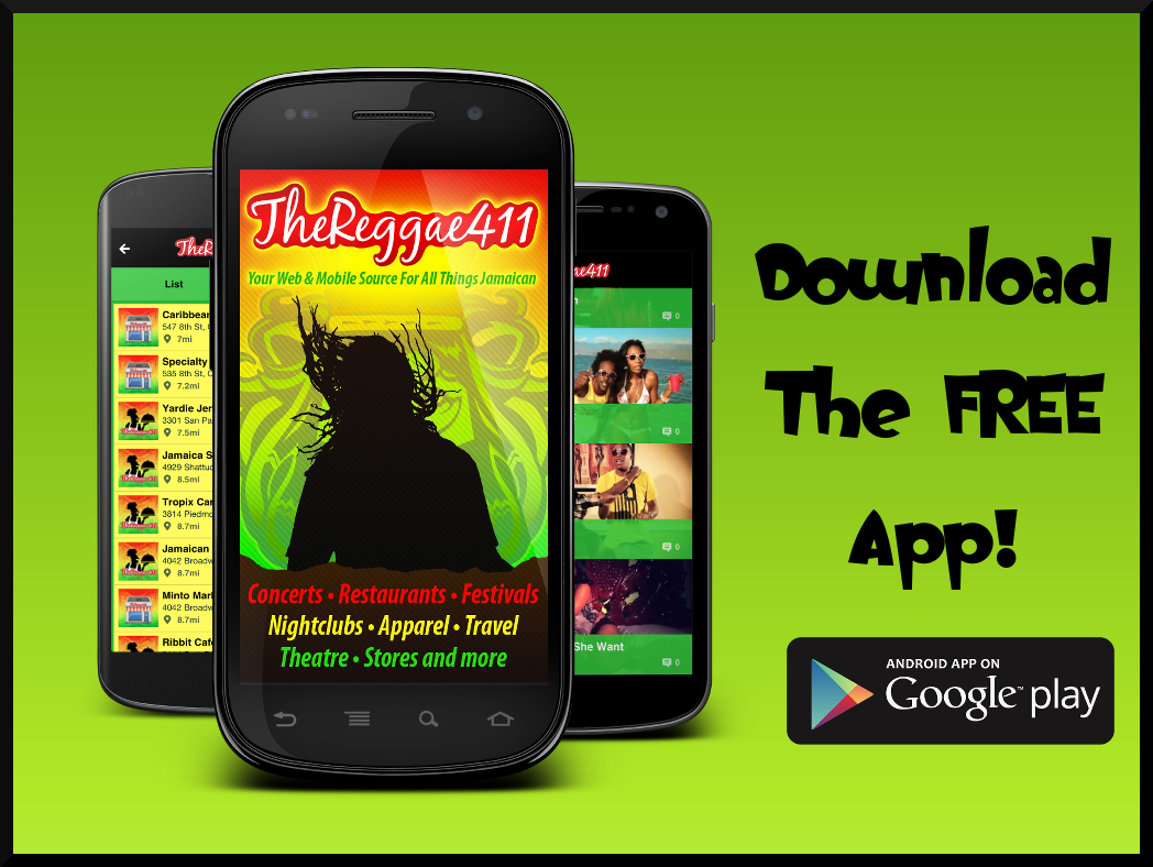 Android users remember to download the FREE app now. www