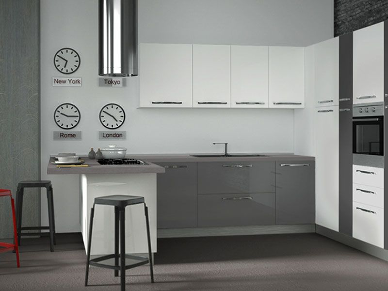 Cucina 2.0 | Italian kitchen, Classic kitchens