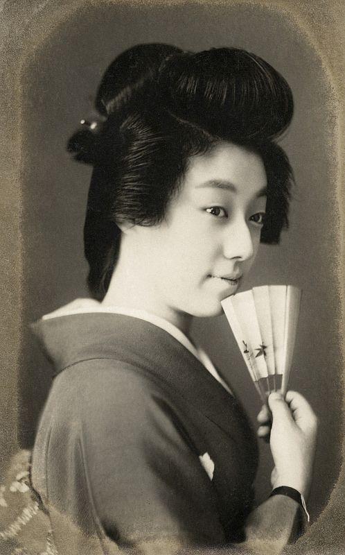 Кимоно Галерея
