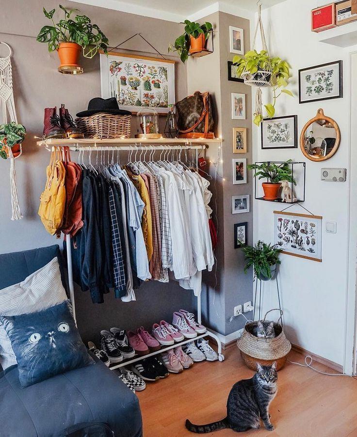 Boho Chic Kleid Design-Ideen für Frauen #roominspo