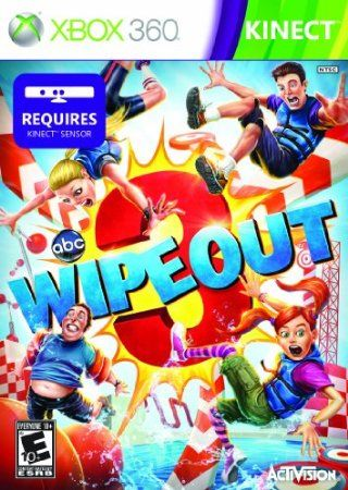 Wipeout 3 Xbox 360 Kinect 48 00 Your 1 Source For Video Games