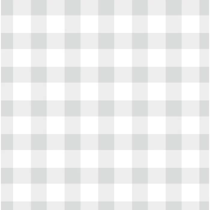August Grove® Felan Plaid & Gingham 4' L x 24