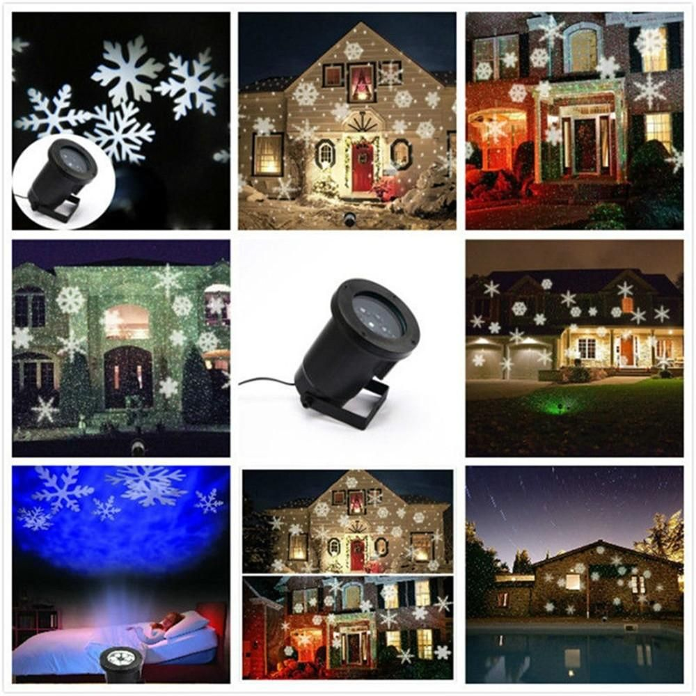 Item Type Stage Lighting Effect Occasion Home Entertainment Power 36w Outdoor Christmas Lights Outdoor Christmas Light Projector Outdoor Christmas