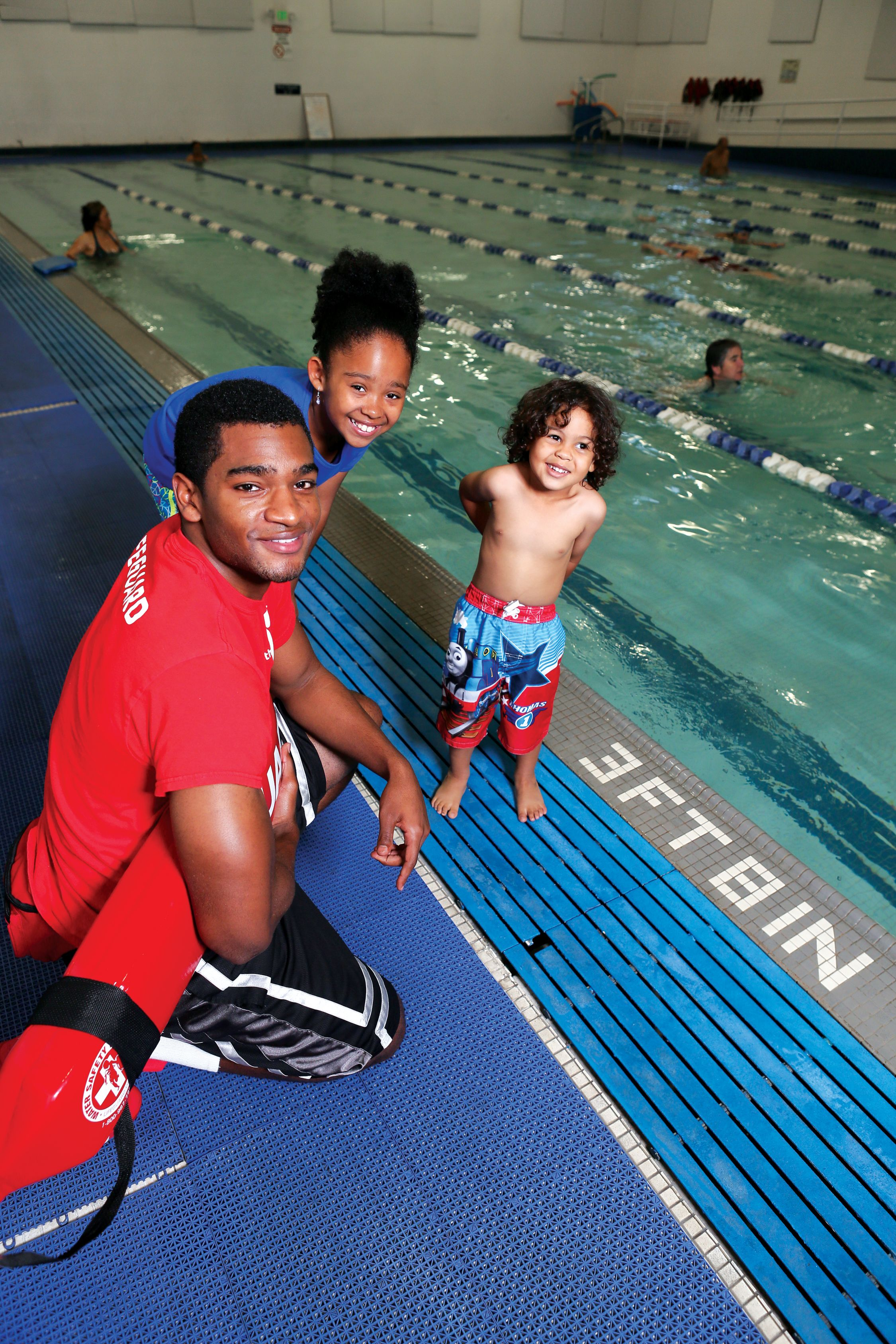 Swim Oakland Ymca Ymca Of The East Bay Ymca Downtown Oakland Swimming