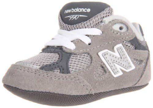 e7315c6aeda1 New Balance KJ990 Crib Shoe (Infant Toddler)