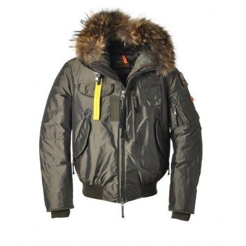 parajumpers store VERDE