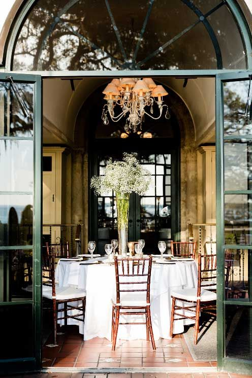 Epping Forest Yacht Club Wedding Venues In Jacksonville Fl