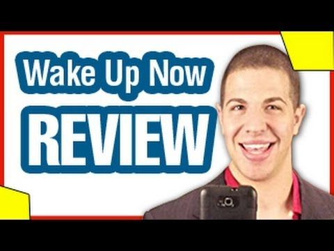 http://www.youtube.com/watch?v=oRbKCR5WBCg - wake up now wake up now is a network marketing or multi level marketing company. wake up now is a growing company and they are expanding. if you are in wake up now, or thinking about joining wake up now, watch the video