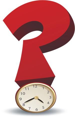 Wait Time is Think Time in the Secondary Classroom | Classroom ...