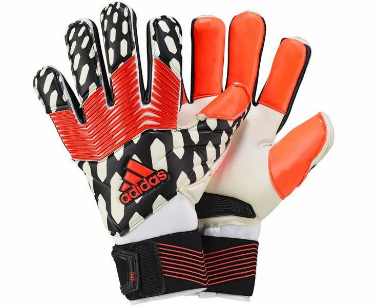 new adidas soccer gloves