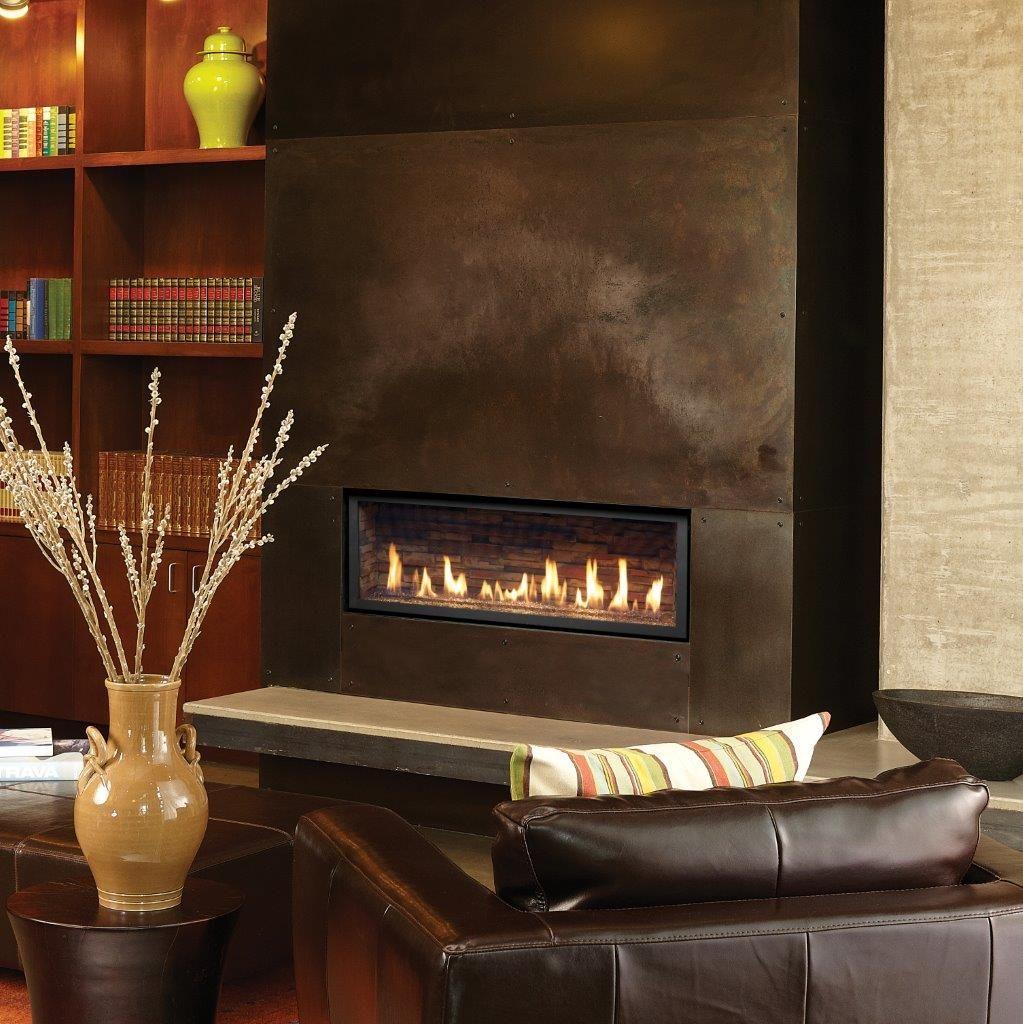 Fireplace Xtrordinair Quot 4415 Ho Quot Linear Gas Fireplace Our