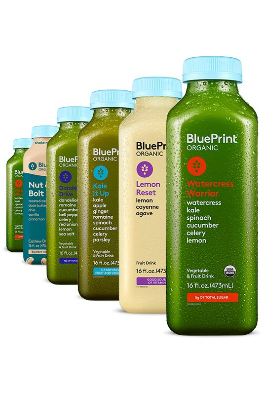 Blueprint organic has several cleanses along with a huge variety blueprint offers a delicious cleanse pack that tightens the belt on sugar malvernweather Gallery