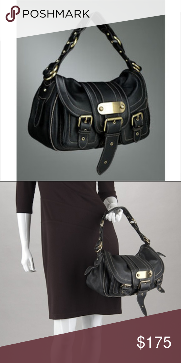 27857d5fce7d Marc Jacobs Adina Goat This is the high end Marc Jacobs line Made in Italy.