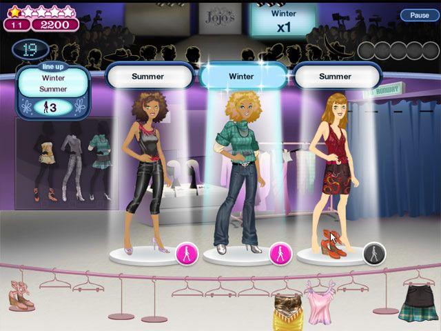 Jojo S Fashion Show Game Jojo S Fashion Show Jojo Fashion Show Game Fashion Show