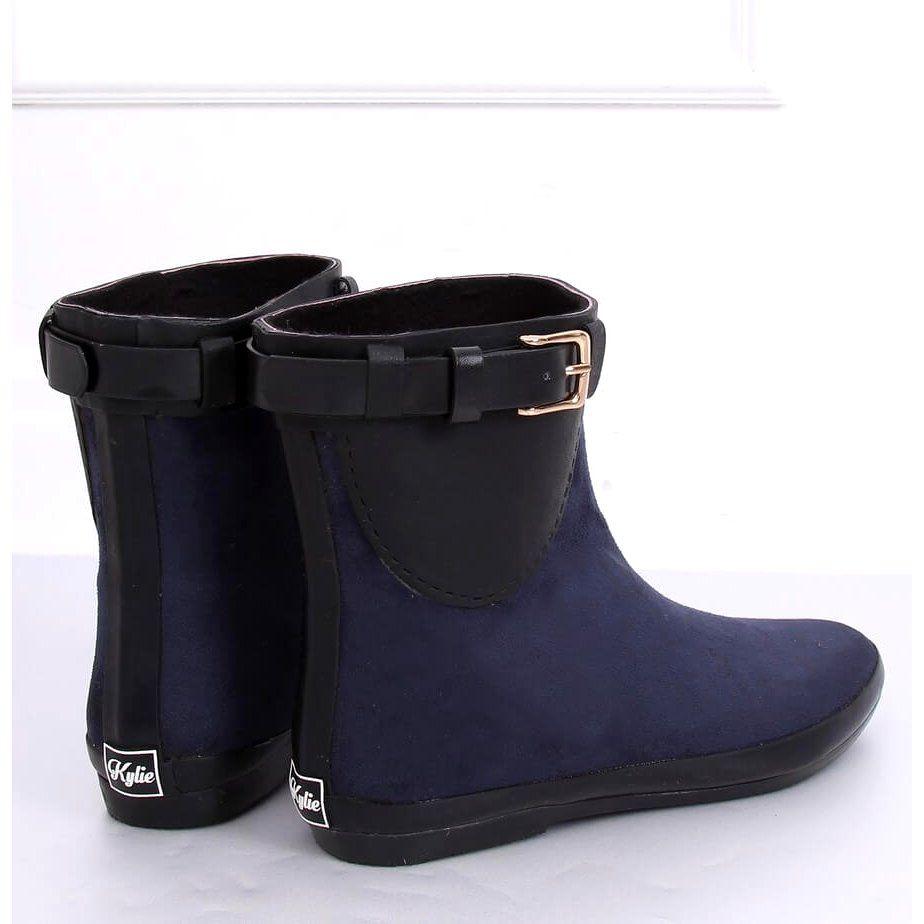 Wellingtons Women S Boots Navy Blue K1890101 Marino Womens Wellies Womens Boots Boots