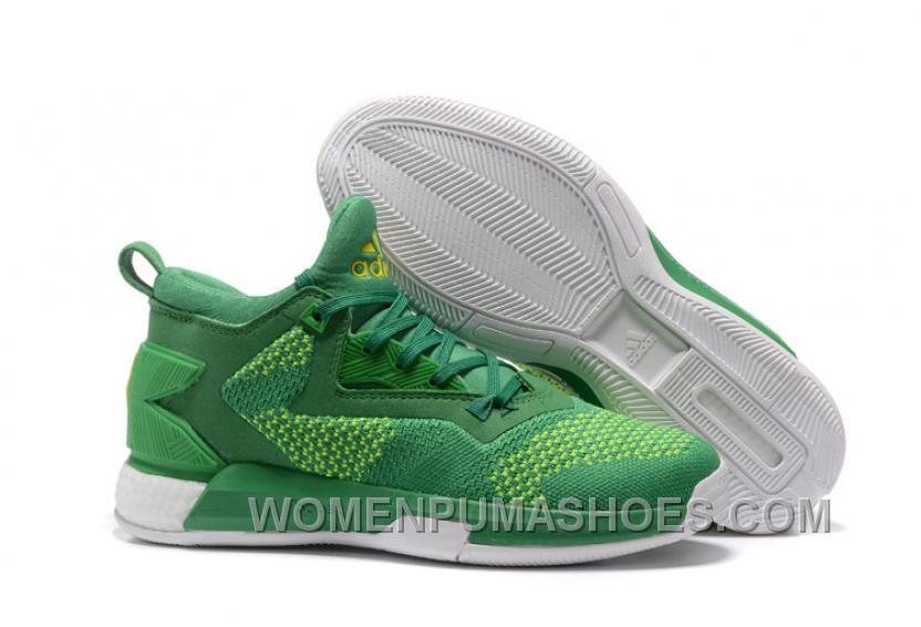 http: / / adidas d lillard 2 männer fördern, grüne