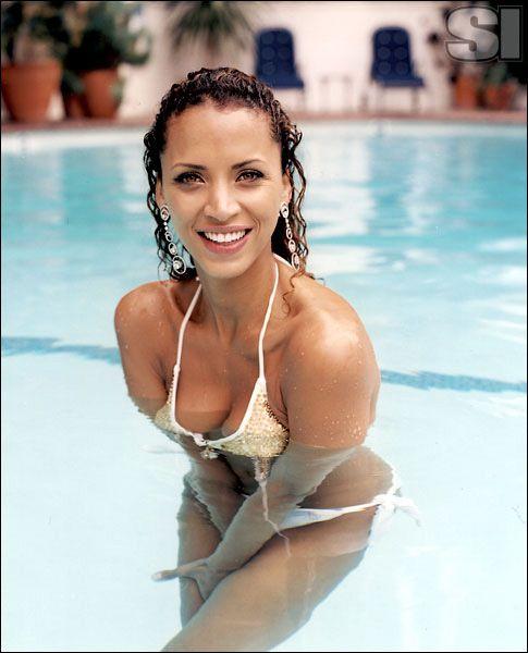 2b5b9e4f2e Noemie Lenoir - Sports Illustrated Swimsuit 2006 Photographed by  Steve Erle