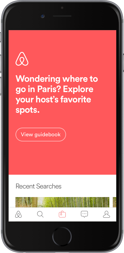 Good News Airbnb S App Is Now Significantly Less Infuriating Wmw