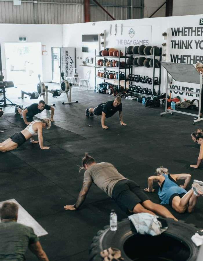 Peak fitness Huskisson Fitness peak fitness #Fitness #fitness
