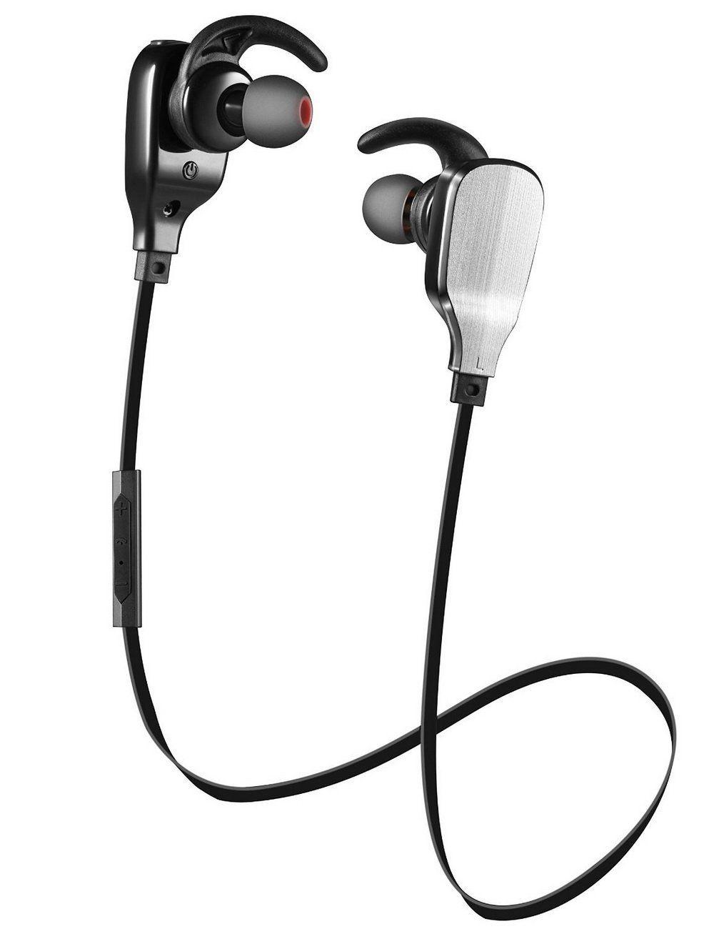 Ztotop Bluetooth Headset Wireless Sports 4.1 Lightweight HD