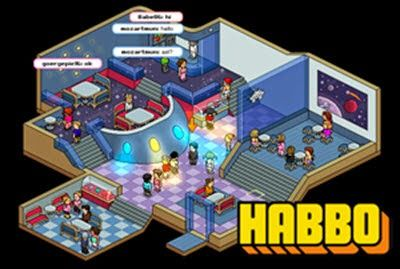 Games like habbo hotel but free