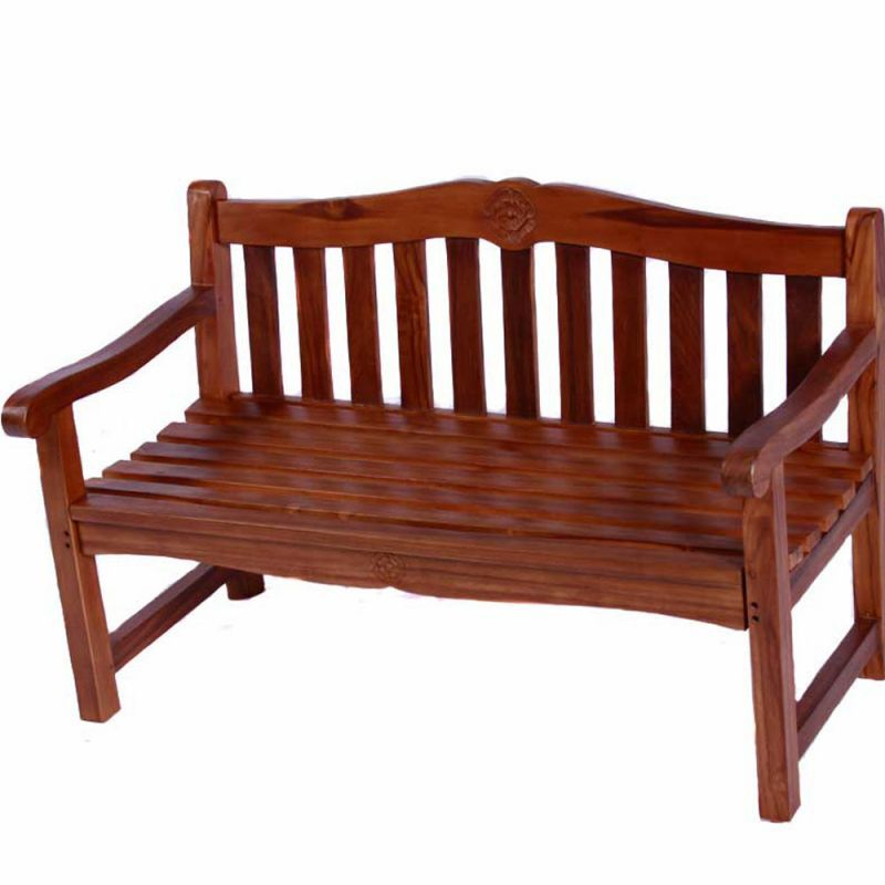 Decorative Benches Indoor Children S Wood Bench Kid Chairs Solid Rose Garden