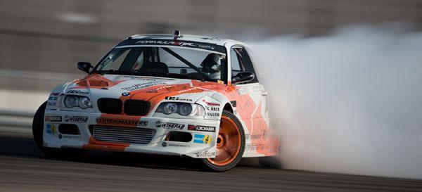 Subaru Middletown Ny >> Yokohama Tire Corporation-Sponsored Drifting Driver Wins Texas Race and Takes Points Lead on ...