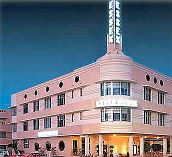 Nuestro fantástico edicicio: Essex House South Beach Miami #essexhouse #southbeach #miamibeach #artdeco #library