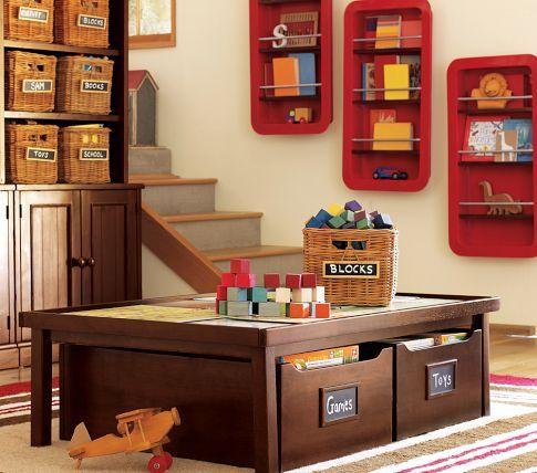 Storage Table!