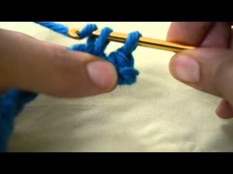 دورة تعلم الكروشيه طريقة كروشيه غرزة المنزلقة Slip Stitch Youtube Hand Embroidery Designs Embroidery Designs Hand Embroidery