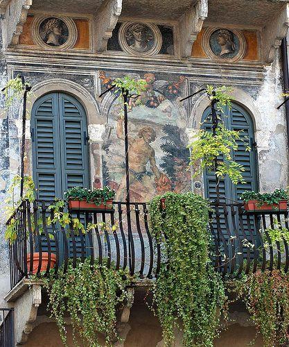 Giardino giusti verona making an entrance pinterest for B b giardino giusti verona